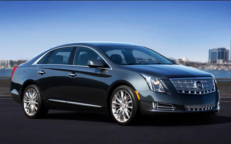 Cadillac XTS - Sedan