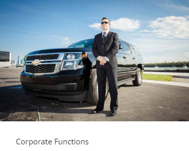 Transportation Service - Corporate Functions